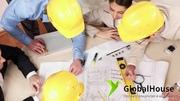Услуги по строительству GlobolHouseTOO